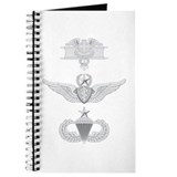 EFMB Flight Surgeon Msr Airborne Sr Journal