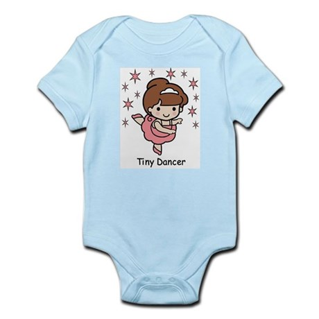 Tiny Dancer Infant Bodysuit