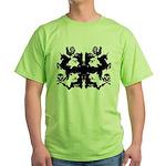 Beau Rorschach Green