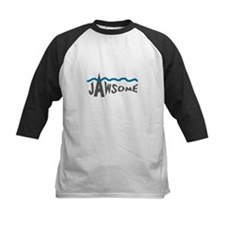 Jawsome Word Shark Tee