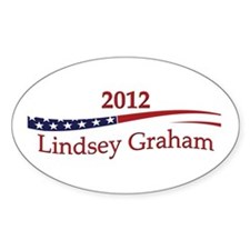 Lindsey Graham Decal