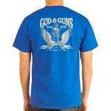 God & Guns T-Shirt