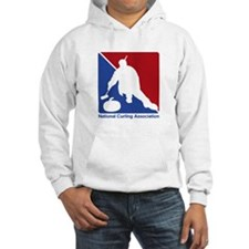 National Curling Association Hoodie