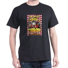 Great Chili Cookoff TShirt