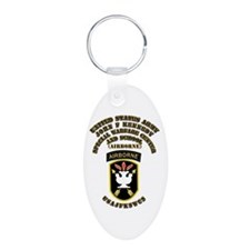 SOF - USAJFKSWCS SSI with Text Keychains