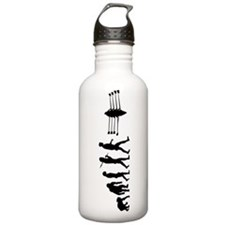 Rowing Crew Water Bottle