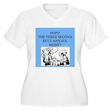 funny surgeon jokes T-Shirt