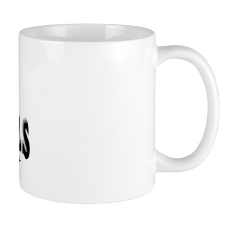 I heart Goth Girls Mug