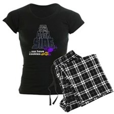 Come To The Dark Side pajamas