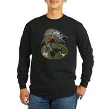 Musky Fishing T