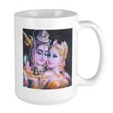 Funny Shiva Mug