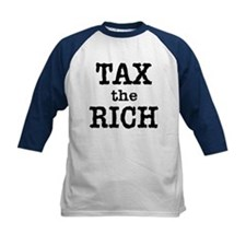 TAX the RICH Tshirts and Products Tee