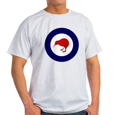 New Zealand Roundel Light T-Shirt