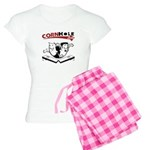 Cornhole Guys Women's Light Pajamas