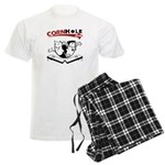 Cornhole Guys Men's Light Pajamas