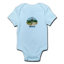 Marblehead Kids Shirts Infant Bodysuit