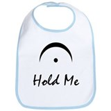 Hold Me Fermata Bib
