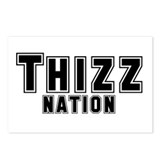Thizz Nation Postcards (Package of 8)