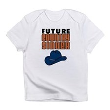 Future Country Singer (Boy) Infant T-Shirt