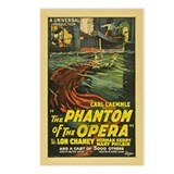 Original Phantom Postcards (Package of 8)