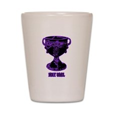 The Holy Grail Shot Glass