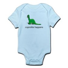 happens Infant Bodysuit