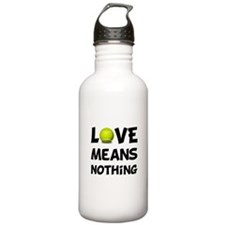 Love Means Nothing Sports Water Bottle