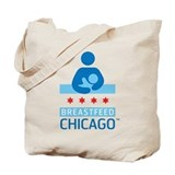 Unique Breastmilk Tote Bag