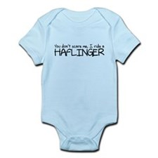 Haflinger Infant Bodysuit