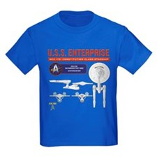 Starship Enterprise T