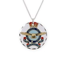 rcaf Necklace