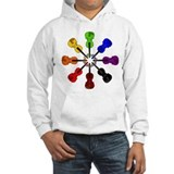 Circle of Violins  Hoodie