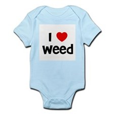 I * Weed Infant Creeper