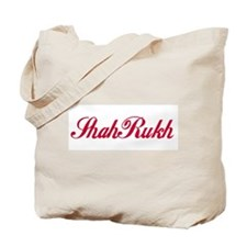 Funny Bollywood Tote Bag