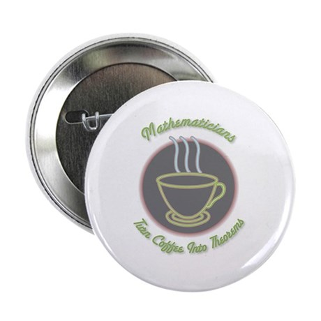 "Mathematicians 2.25"" Button (100 pack)"