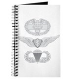 CFMB Flight Surgeon Airborne Journal
