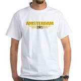 Amsterdam Flag Shirt
