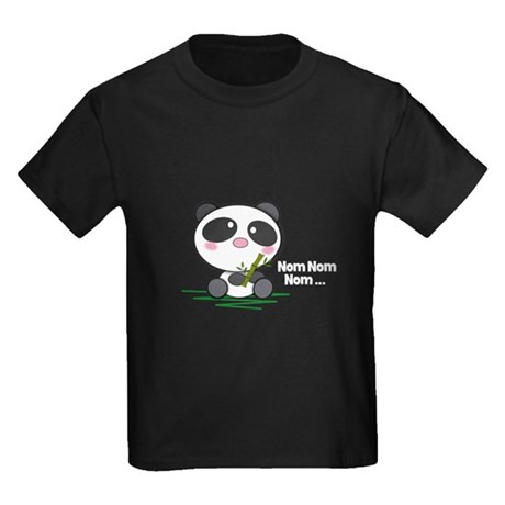 Panda Kids T-Shirt