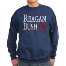 Reagan Bush 84 retro Sweatshirt
