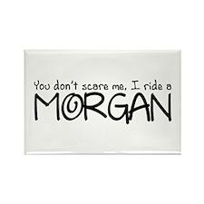 Morgan Rectangle Magnet