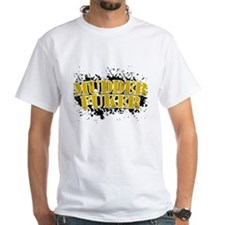 "Mudder Fuker ""Yellowish"" Redneck Mud Tru"