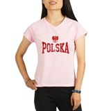Polska White Eagle Performance Dry T-Shirt