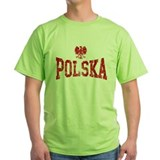 Polska White Eagle T-Shirt