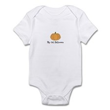 My 1st Halloween Infant Bodysuit