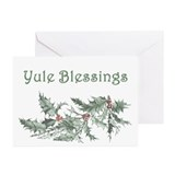 Goddess greeting cards Greeting Cards (10 Pack)