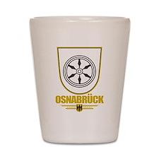 Osnabruck Shot Glass