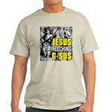 Jesus teaching G-sus T-Shirt