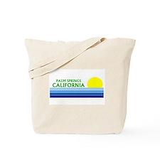 Cute Spring garden Tote Bag