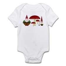 Gnomeses Infant Bodysuit