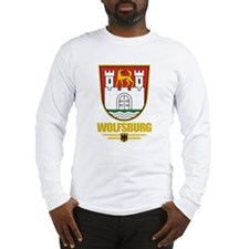 Wolfsburg Long Sleeve T-Shirt